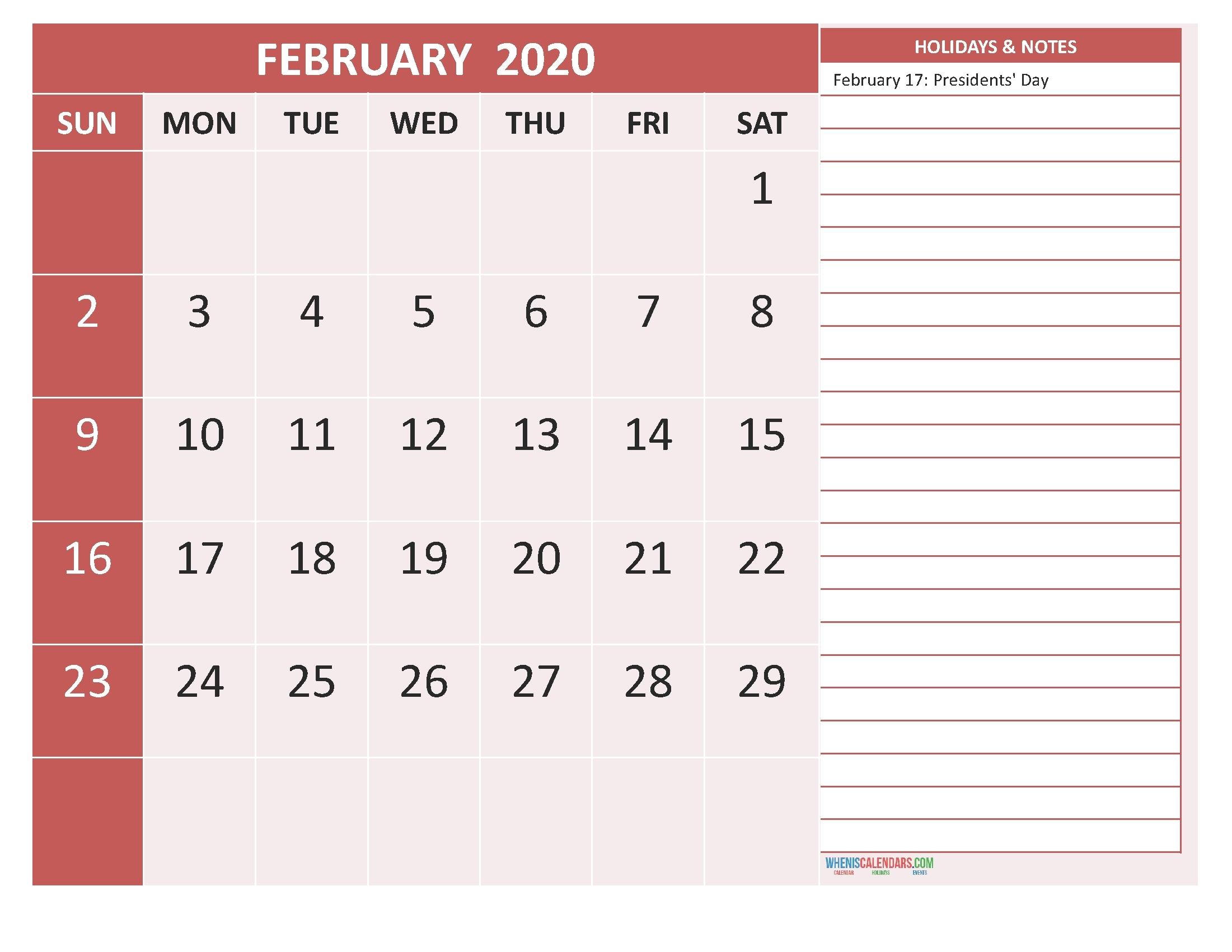 Free Calendar 3 Month Word Template | Calendar Template 2020